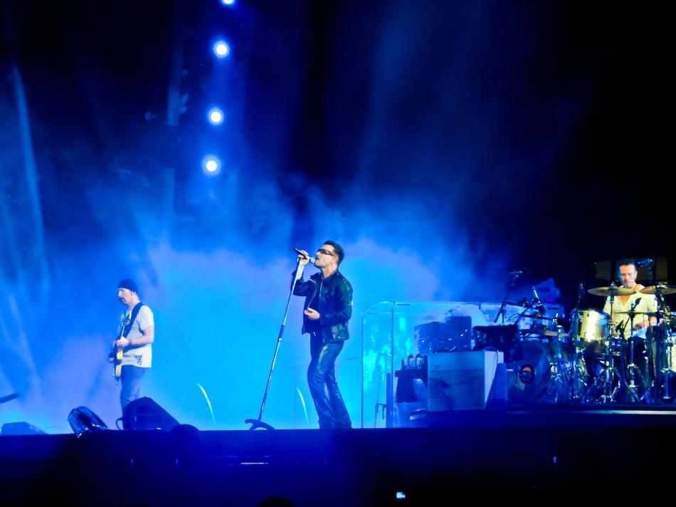 U2 Nashville 7211-75